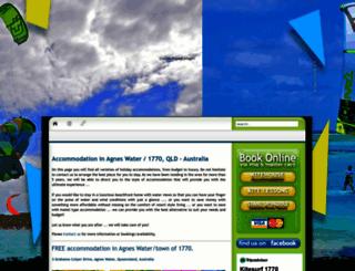 kitesurf1770.com screenshot