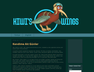 kiwiswings.blogspot.com.tr screenshot