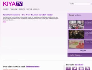 kiya.tv screenshot