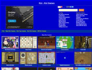kizi.im screenshot
