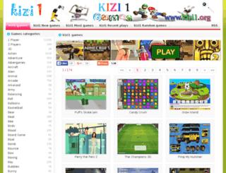 kizi1.org screenshot