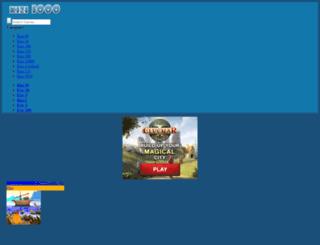 kizi1000online.org screenshot