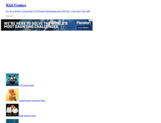 kizi100game.net screenshot