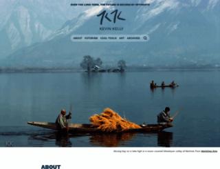 kk.org screenshot