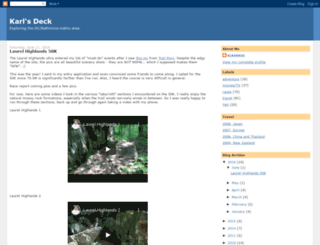 klbarrus.blogspot.de screenshot