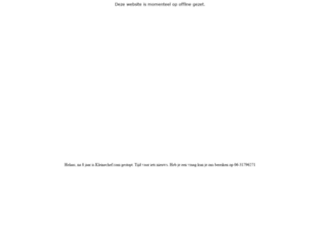 kleinechef.com screenshot