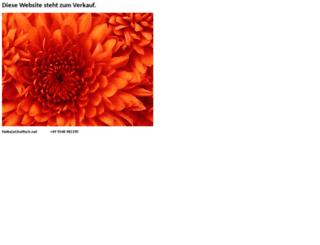 kleiner-strolch.de screenshot