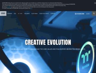 klevv.com screenshot