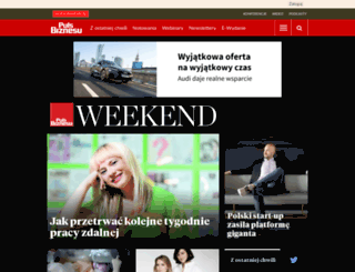 klik.pb.pl screenshot