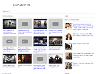 kliparsivim.blogspot.com screenshot