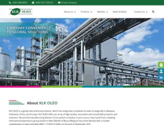klkoleo.com screenshot