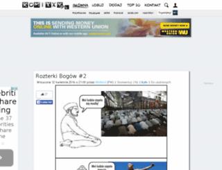 kmxy.pl screenshot