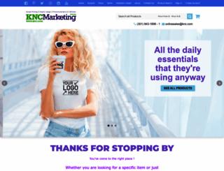 knc.com screenshot