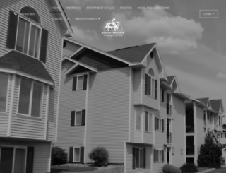knightsbridgeapartmentsspokane.com screenshot