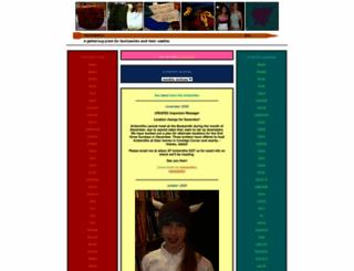 knitsmiths.us screenshot