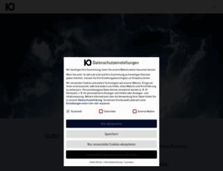 knolle.biz screenshot