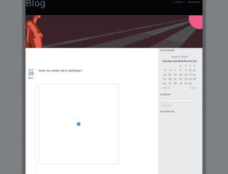 knowledgehub.sosblogs.com screenshot