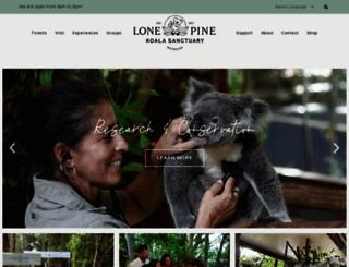 koala.net screenshot