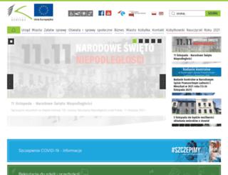 kobylka.pl screenshot