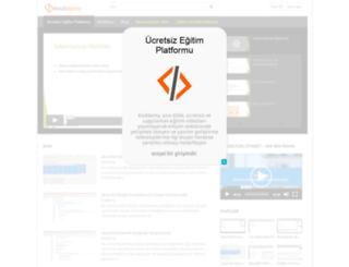 koddemy.com screenshot