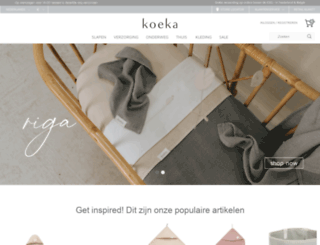 koeka.com screenshot