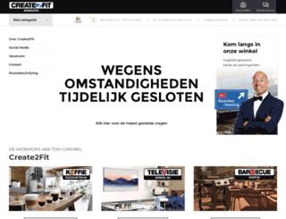 koelkast.nl screenshot
