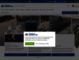 koempf24.de screenshot