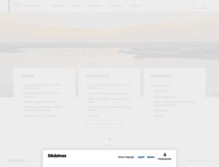 koknese.lv screenshot
