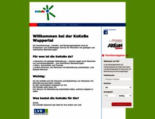 kokobe-wtal.de screenshot