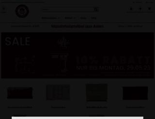 access kolonial-living.com. kolonial-living.com kolonialm?bel ... - Kolonial Living