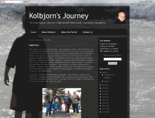 kolupdate.blogspot.com screenshot