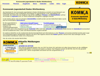 komja.de screenshot
