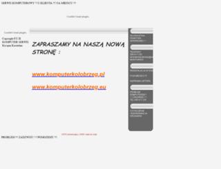 komputerserwis.pl.tl screenshot