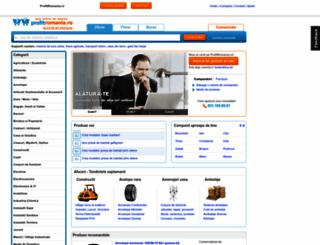 koneascensorul.profitromania.ro screenshot