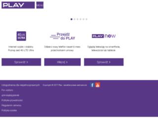konfiguracja.playmobile.pl screenshot