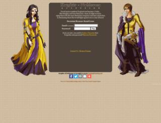 konoblemen.net screenshot