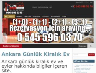 konseptkiralik.org screenshot