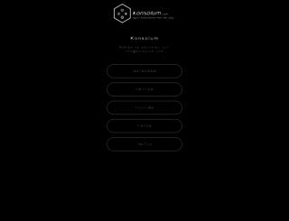 konsolum.com screenshot
