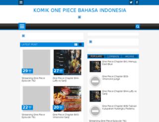 kopbi.link screenshot