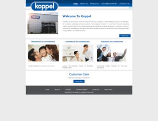 koppel.ph screenshot