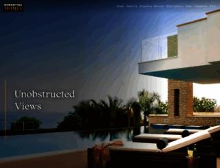 korantinahomes.com screenshot