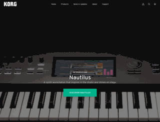 korguk.com screenshot