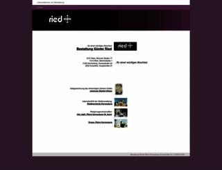 korneuburg.com screenshot