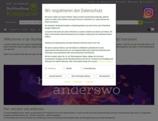 kottmann24.shop-asp.de screenshot