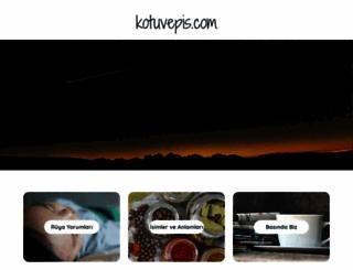 kotuvepis.com screenshot