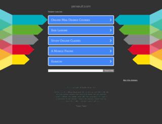 kpbte.pkresult.com screenshot