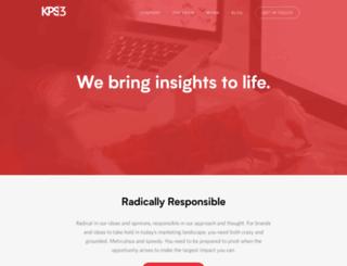 kps3.com screenshot