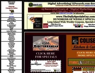 kpsearch.com screenshot