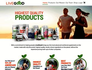 krasotan.sbcrussia.com screenshot