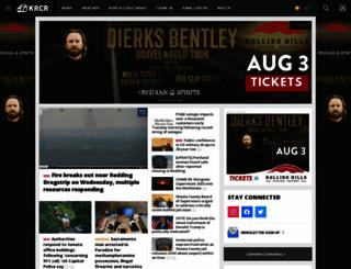 krcrtv.com screenshot
